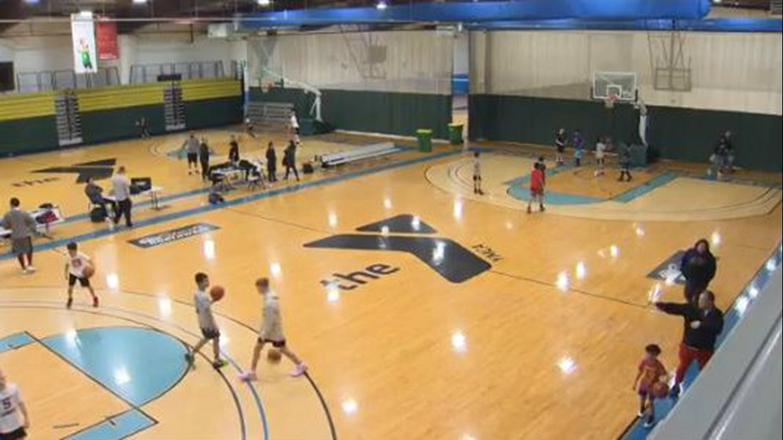 'How do you deal with death?': Kobe Bryant's death strikes a chord at Beaverton Hoop YMCA