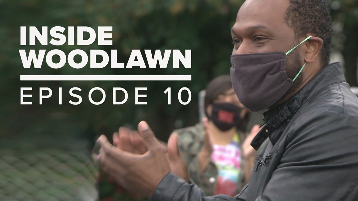 5th graders say goodbye and thank you   Inside Woodlawn Ep. 10