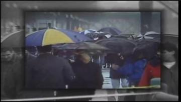 Archive video: 1996 floods in Oregon, Southwest Washington