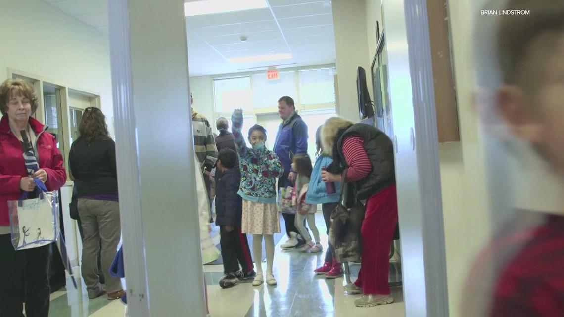 Program aimed at helping kids visit moms in prison in danger of losing state funding