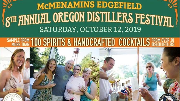 Oregon Distillers Festival