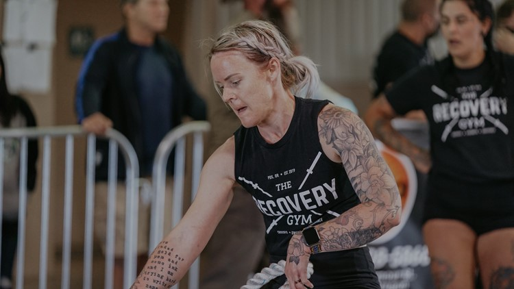Portland gym offers free classes to people in recovery