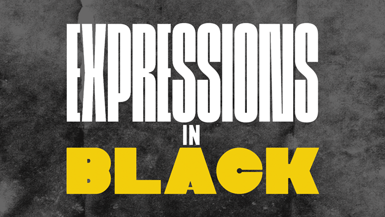 'Expressions in Black' debuts Monday on KGW
