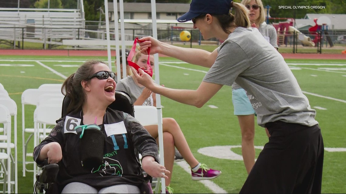 Special Olympics Oregon to hold virtual fundraising auction