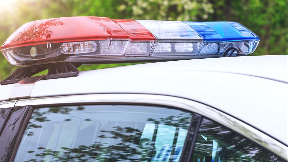 Pedestrian struck, killed in Oregon City