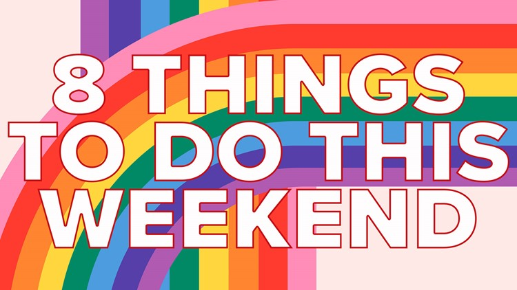 8 things to do this weekend in the Portland metro | June 11 - 13