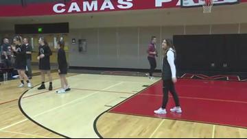 Friday Night Hoops season highlights: Union girls basketball 2019