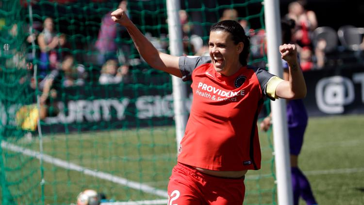 Thorns returning to play in NWSL summertime tournament