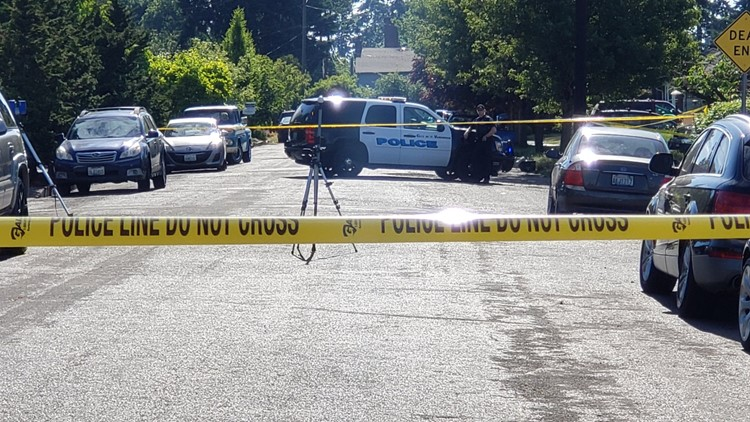 Man found dead after reported gunshots in Vancouver
