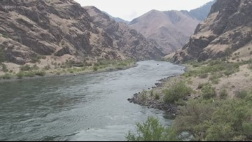 Grant's Getaways: Hells Canyon