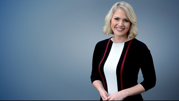 Brittany Falkers, KGW Anchor/Reporter
