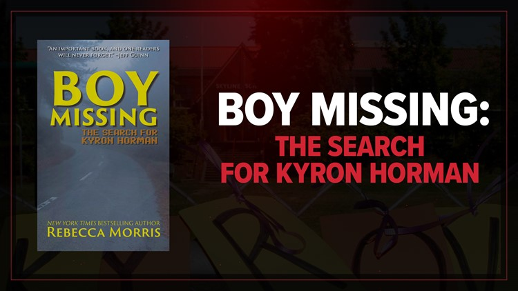 Multiple witnesses allegedly saw Kyron Horman leave school with stepmom, author writes