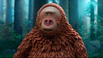 Portland-based Laika Studios wins Golden Globe for Best Animated Feature for Missing Link