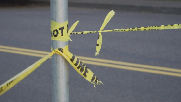 New task force formed to confront gun violence in Portland area