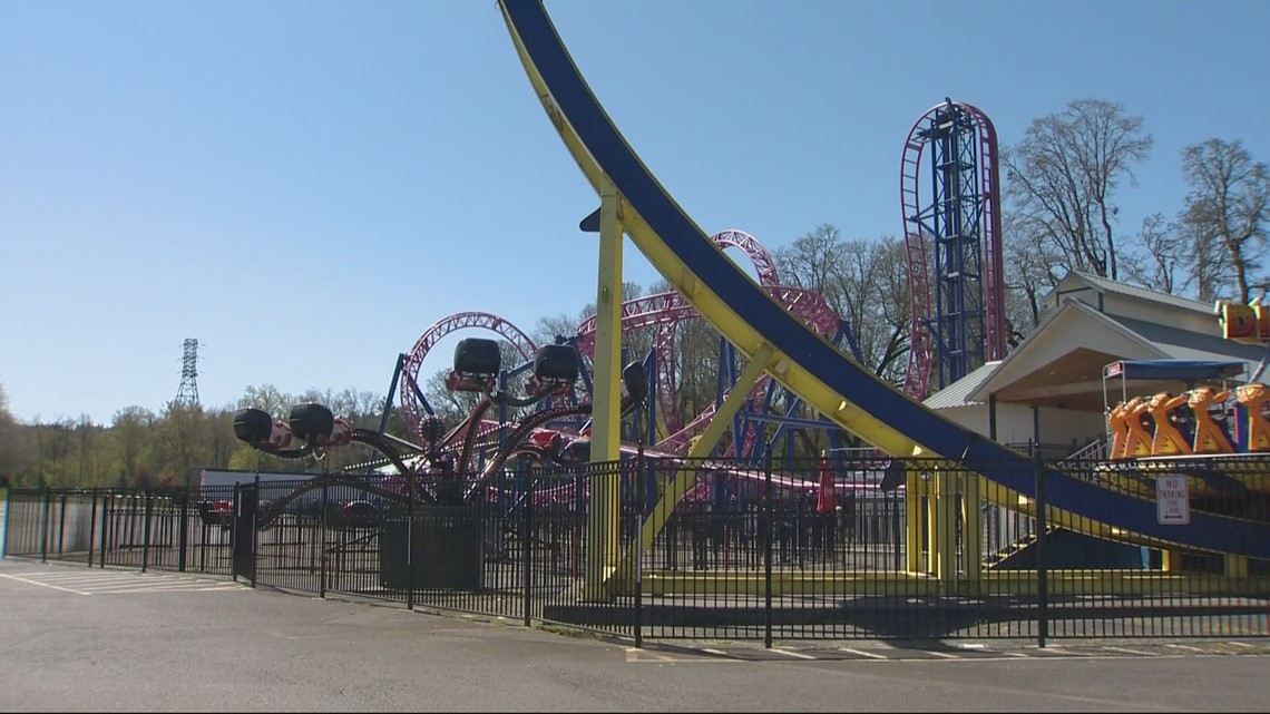 Oaks Park is set to reopen