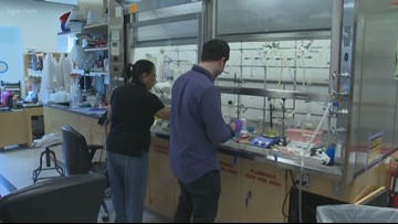 Good to know: Doctors discover MS breakthrough at OHSU