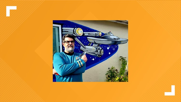 Oregon State University professor to hold Star Trek themed lecture