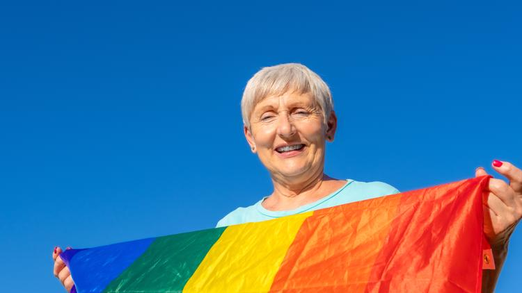 First-of-its-kind LGBTQ+ older adult survey offered in Oregon to address inequities