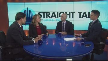 Straight Talk: Taking the pulse of Portland's economy (Part 1)