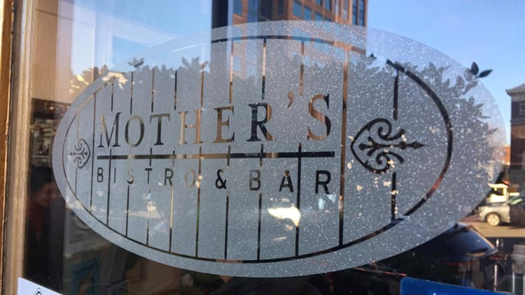 Watch: Parade in Portland to celebrate Mother's Bistro's move