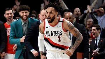 NBA power rankings: Ariza, Trent Jr. give boost to Blazers
