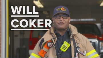 Get to know TVF&R firefighter Will Coker