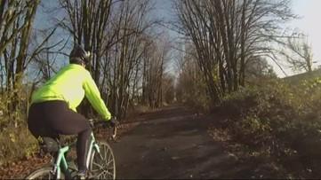 Grant's Getaways: Cycling Through History