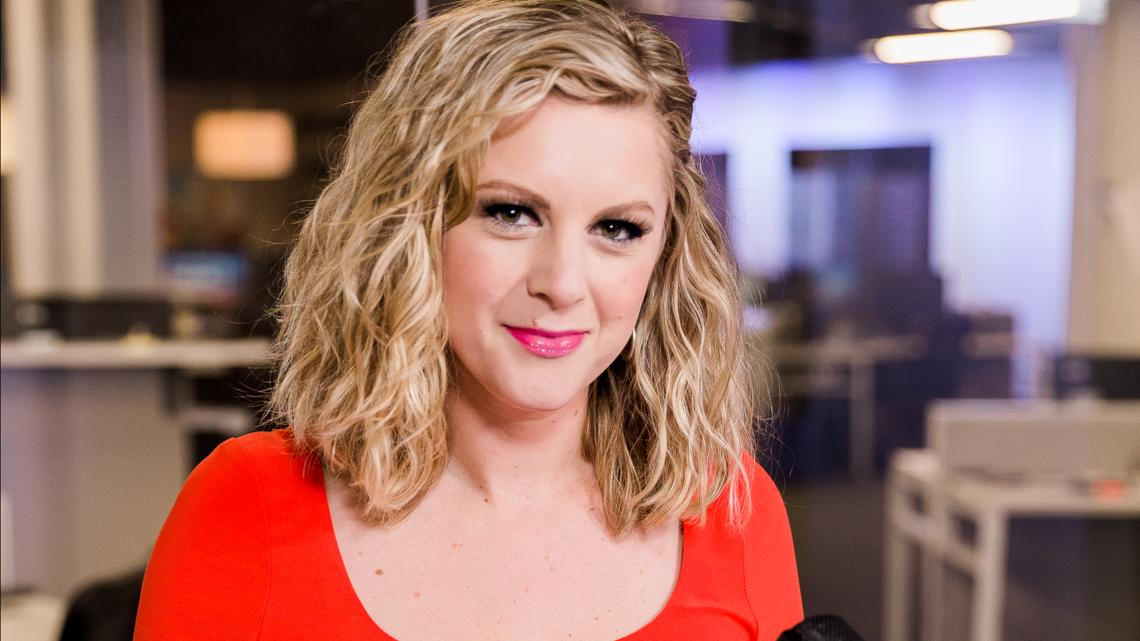 Meet 'The Yellow Car' podcast host Ashley Korslien