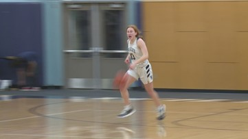 Highlights: No. 3 Wilsonville crushes No. 14 Willamette 73-42