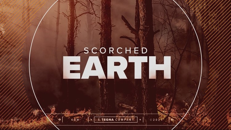 KGW Special: Scorched Earth