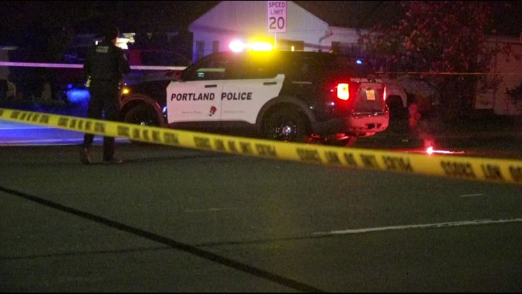 Pedestrian killed by vehicle on Northeast 82nd Avenue