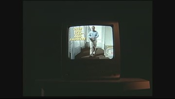 KGW archives: Tom and Gloria Peterson