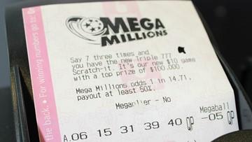 Beaverton couple nearly loses $1 million Mega Millions ticket out the car window