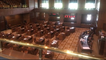 'The bill is dead': Oregon GOP announces end of Senate walkout