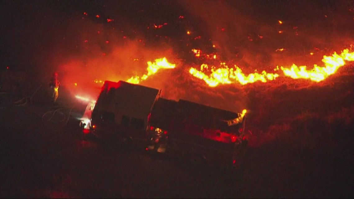 Experts discuss how to prepare for worsening fire seasons