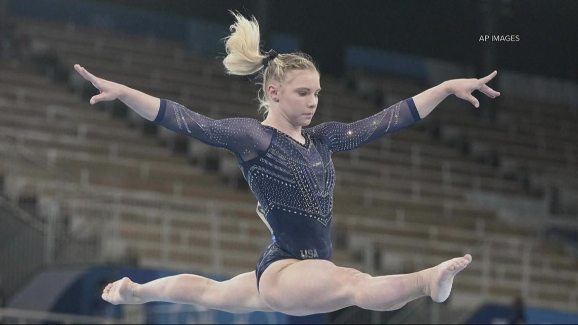 Jade Carey, future OSU gymnast, eyes individual medals in Tokyo
