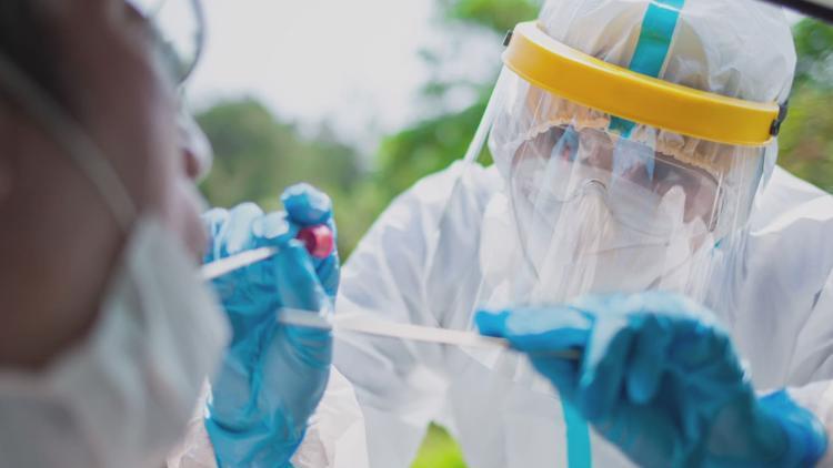 Oregon reports 560 new COVID-19 cases, 1 death