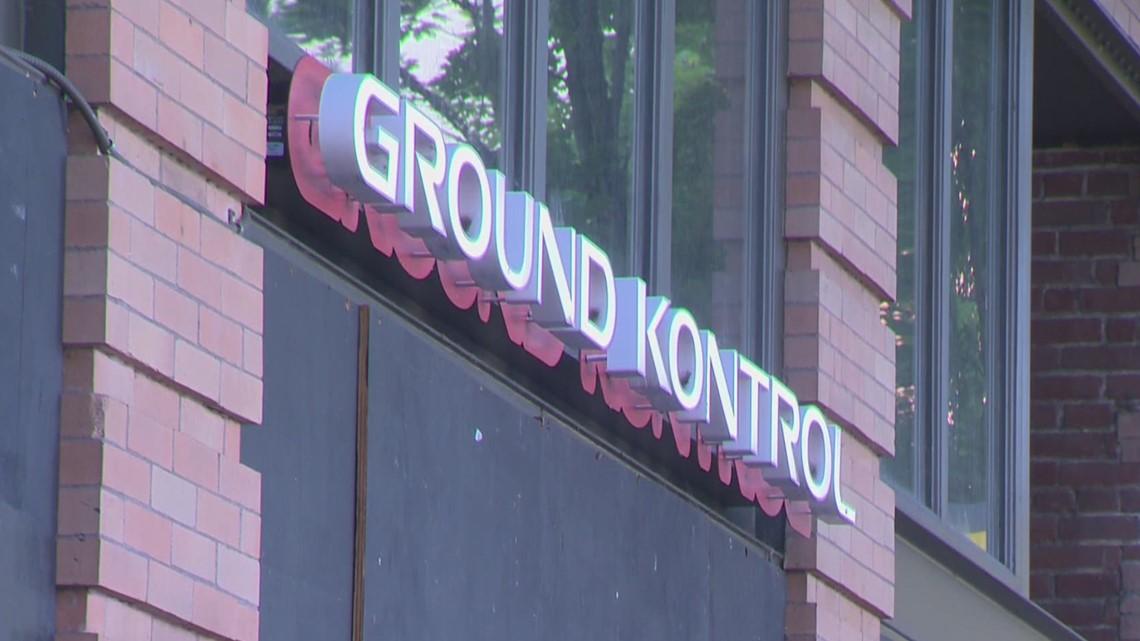 Downtown Portland restaurants reopen, look ahead