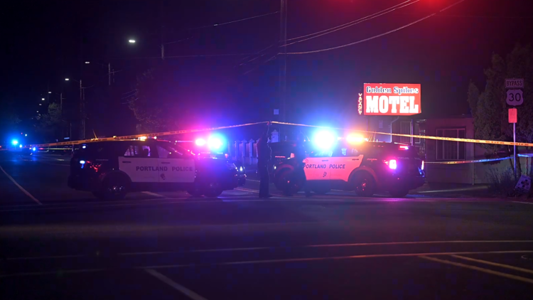 Woman killed on scooter in NE Portland hit-and-run crash identified