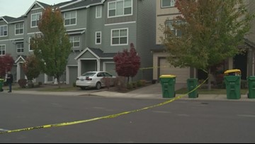 Homeowner shoots intruder dead in Tigard, police say