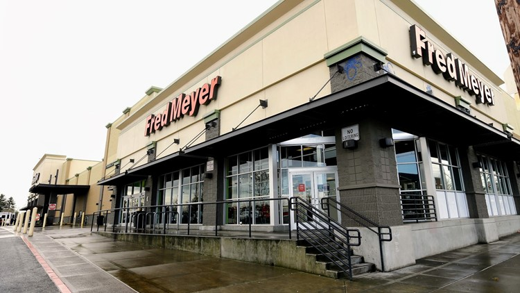 Union calls for boycott of Fred Meyer stores in Oregon, SW Washington