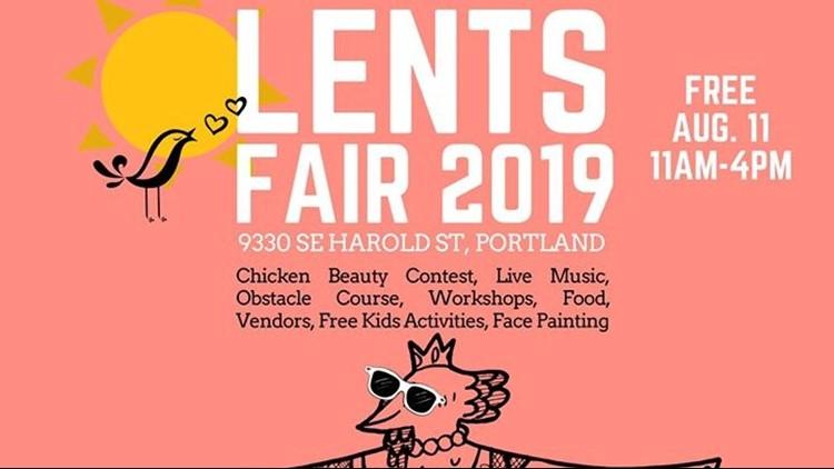 Lents Fair
