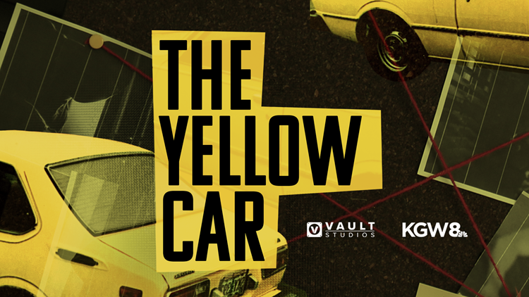 KGW debuts new podcast: The Yellow Car