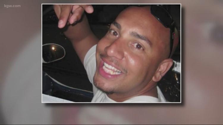 Family of Jason Washington wants PSU officers fired