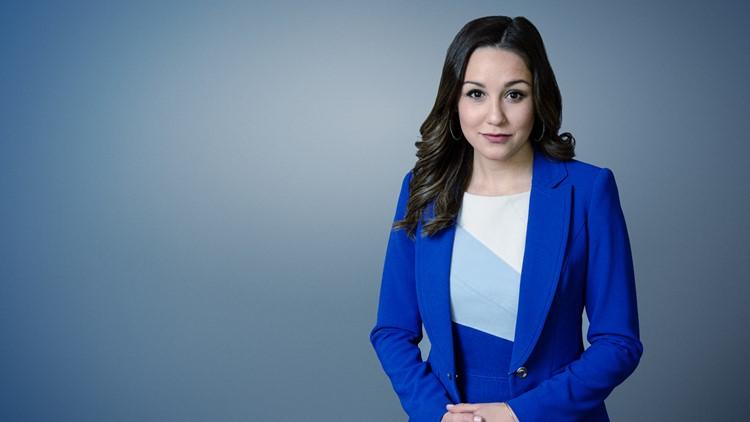 Morgan Romero, KGW Reporter