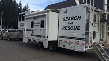 Clackamas County sheriff plans to create new volunteer rescue team