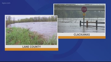 Army Corps of Engineers releasing water from reservoirs