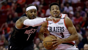 Blazers at Pelicans, game preview, how to watch