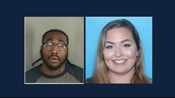 Portland couple arrested in murder of former Tigard student killed in Eugene