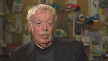 History Makers 2016: Phil Knight
